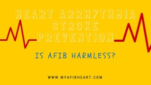 Is AFIB Harmless?