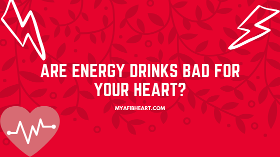 Red bull and heart palpitations